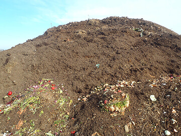 Compost Operations