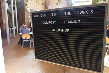 Compost Training Workshop