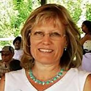 Linda Norris-Waldt