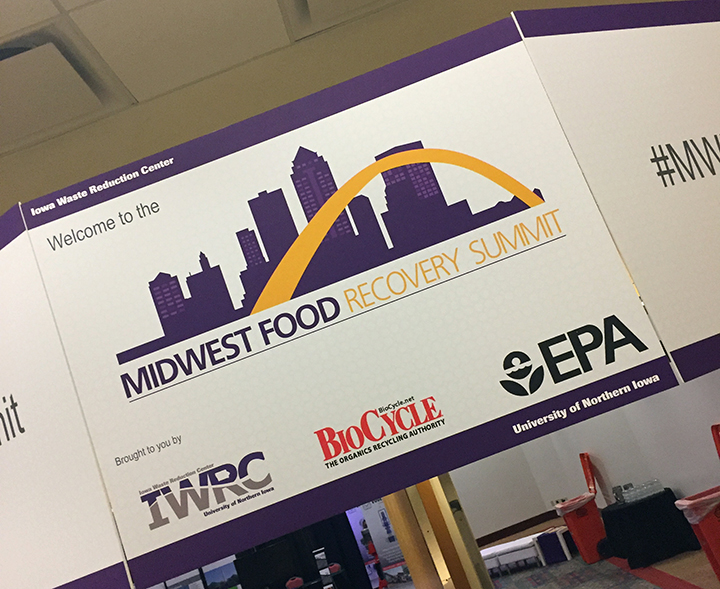 Midwest Food Recovery Summit
