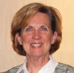 Joan Leavens