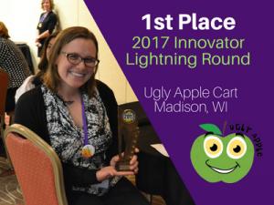 2017 Innovator Lightning Round Winner