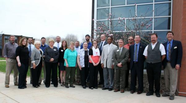 IWRC Advisory Committee