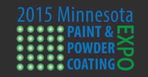 Minnesota Paint and Powder Coating Expo 2015