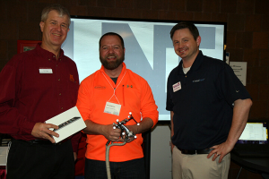 MnTAP Conference VirtualPaint Winner