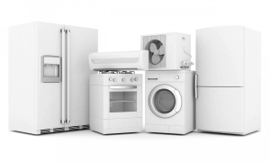 Appliance Demanufacturing