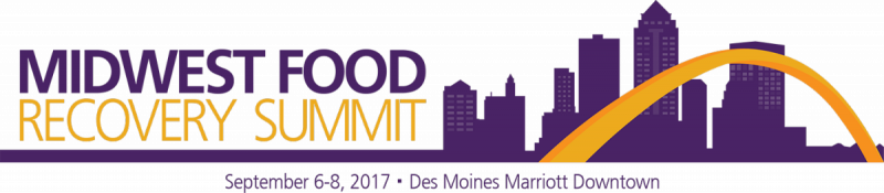 Midwest Food Recovery Summit 2017